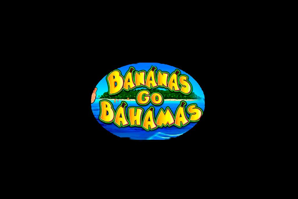 Гральний автомат Bananas go Bahamas