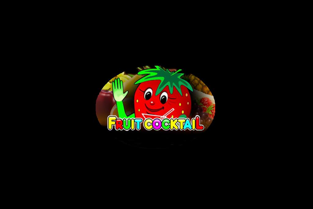 Ігровий автомат Fruit Cocktail / Полуничка