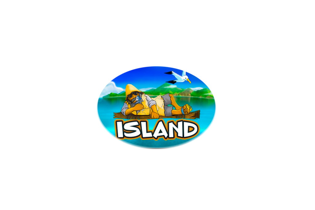 Гральний автомат Island