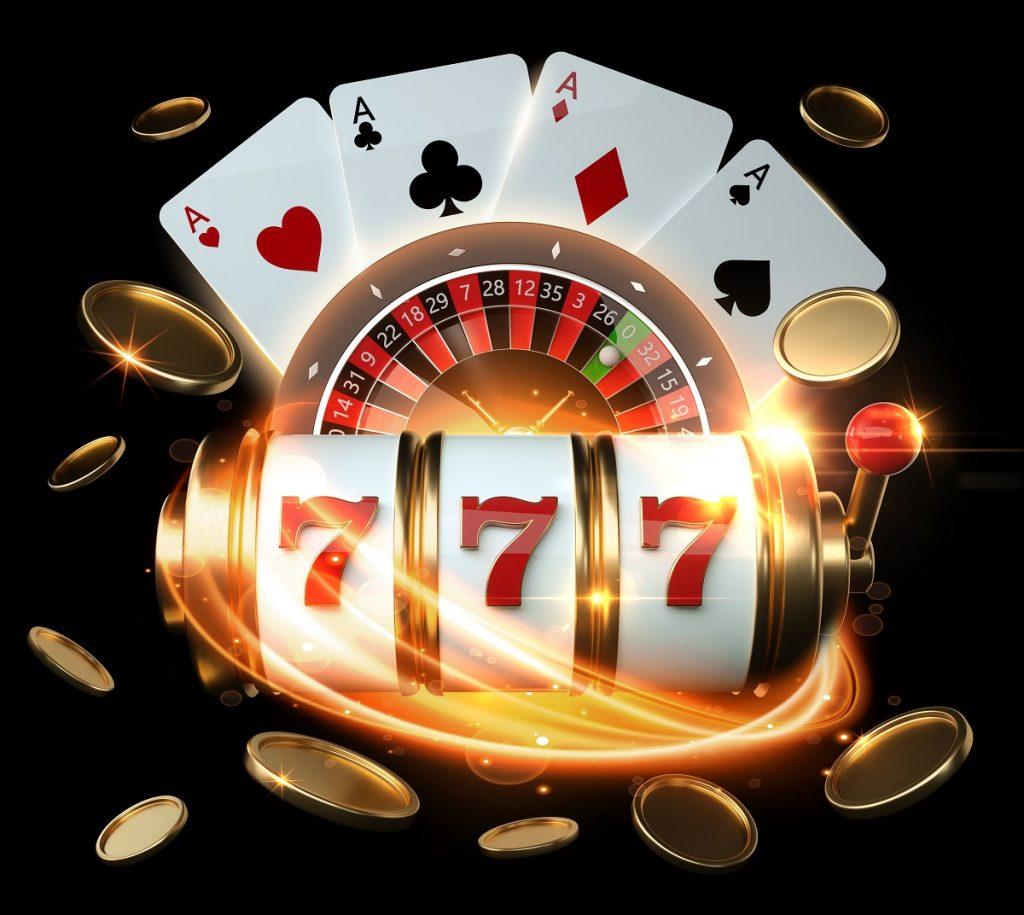Кращі бонуси в інтернет казино